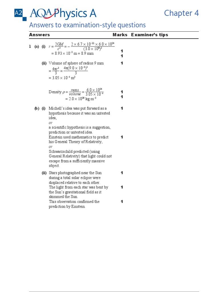 Nelson Mathematics 4 Workbook Answers - www.seogrinfd.cf