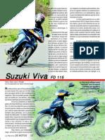 Suzuki Viva FD115 Ed18