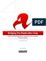 Bridging the Replication GAP
