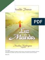 Luz do Mundo - Am+®lia Rodrigues