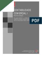Apostila Contabilidade Comercial I - 2011