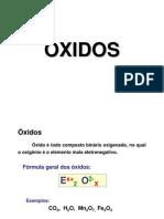 oxidos