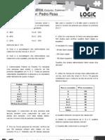 Apostila - Conjuntos/ Problemas