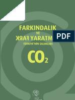 Türkiye'nin CO2 Salınımları