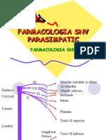 FARMACOLOGIASNVPARASIMPATIC_