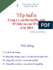 Tap Huan CTTS1