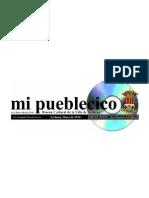 AIRES MURCIANOS 1ª Ed Mignon 1899