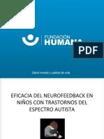 Neurofeedback y Autismo