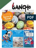 El Gancho Abril