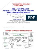 EXCELENT HACCP