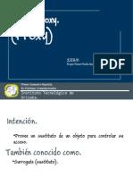 Pro Xi Pattern by RoQ 1erMaestriaSC