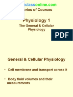 physology -1