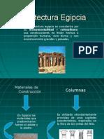 Arquitectura Egipcia Diapositiva Luis Antonio Auto Guard Ado]