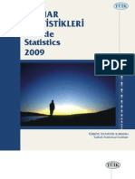 İntihar İstatistikleri (Suicide Statistics) - TÜİK