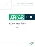An042_indoor Wall Pack