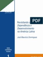 Revisit an Do El Libro Depend en CIA y Desarrollo en a. L. Domingues - Portugues