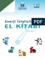 Enerji İstatistikleri El Kitabı - Uluslarası Enerji Ajansı