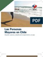 Las personas mayores en Chile