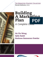 Case Study On Marketing Pdf