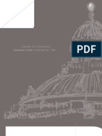 US Library of Congress (LOC) Strategic Plan (2011-2016)