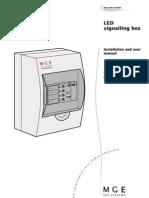Led Signal Box