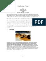 PVC vs HDPE