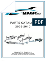 Magictilt 2009-2010 Parts Guide