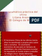 Chines - Gramatica Practica