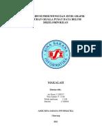 MAKALAH STATISTIK DESKRIPTIF