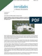 Infouniversidades.siu.Edu.ar Infouniversidades Listado Noticia.php Titulo=Agua Potable Para Familias Aisladas y de Bajos Recursos&Id=1265