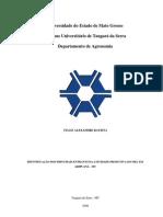 Identificação dos Principais Entraves da Atividade produtiva do Mel em Aripuanã-MT