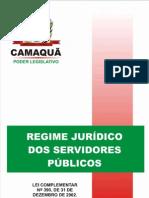 Regime Juridico[1]