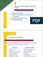 IM Tema07 diseño cuestionario - escala de medida
