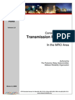 Transmission Reclosing Paper 090302