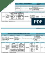 Caracterizacion Procesos de Direccion