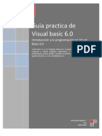 Guia Practica de Visual Basic 6.0
