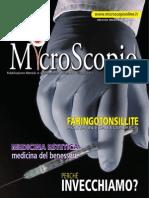 Microscopio - Giugno 2011