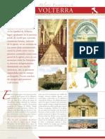 El Milagro Eucarístico de Volterra