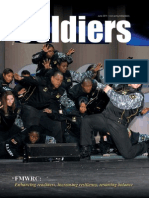 Soldiers Magazine - Official U.S. Army publication, June 2011