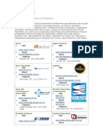 SAP EDUCAÇÃO 2011