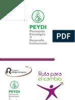 Presentacion PEYDI y Triangulo