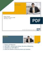 Parrieta SAP CRM 7.0 SolutionV0