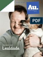 Revista Au. Nº03