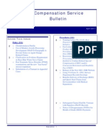 C&P Service Bulletin April 2011