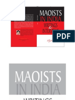 Azad - Maoists in India
