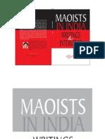 Azad - Maoists in India