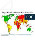Atlas de la corrupción