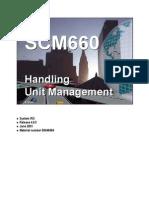 SCM660_Handling Unit Management