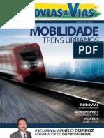 Rodovias&Vias Edição 53 Maio2011