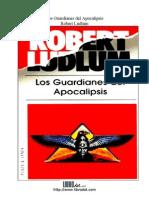 Los Guardianes Del Apocalipsis - Ludlum